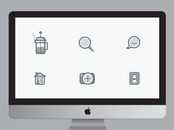 <span>Icon Designs</span><i>→</i>
