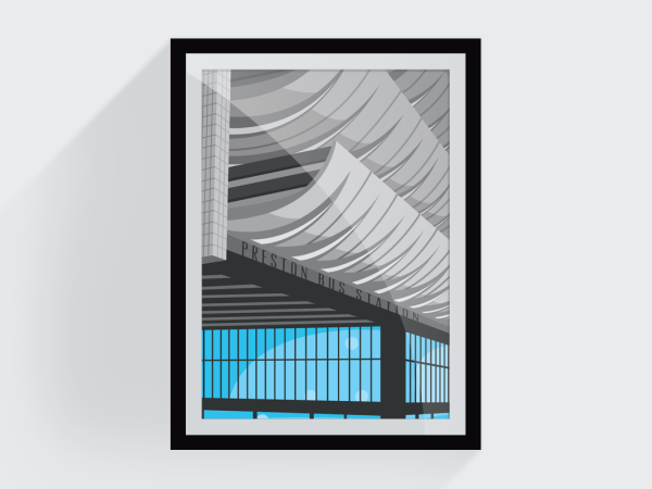 <span>Preston Bus Station – City Scenes</span><i>→</i>