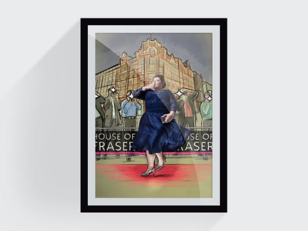 <span>House of Fraser</span><i>→</i>