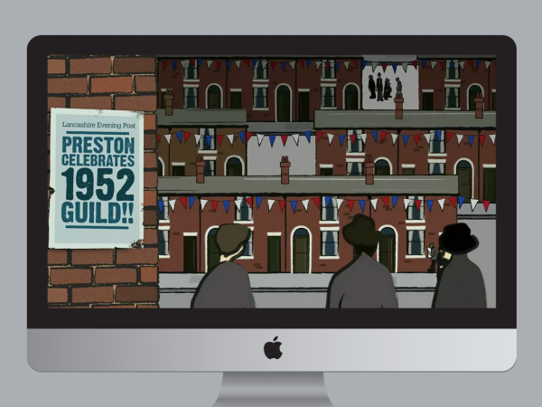 <span>Preston Guild 2012 – Animation Screenshot</span><i>→</i>