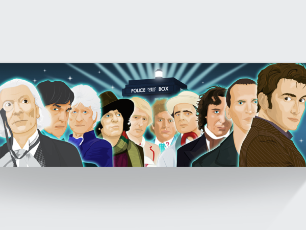 <span>Doctor Who Canvas</span><i>→</i>