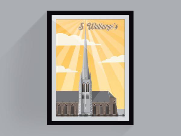 <span>St Walburges – City Scenes</span><i>→</i>