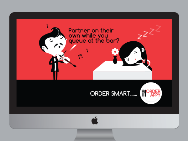 <span>OrderAppy Illustration</span><i>→</i>