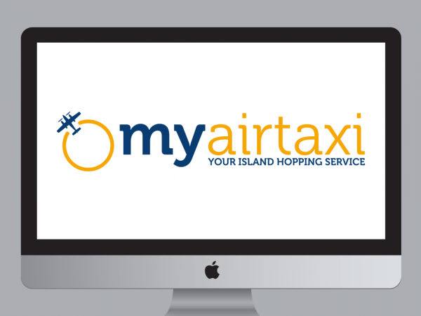 <span>my air taxi logo</span><i>→</i>