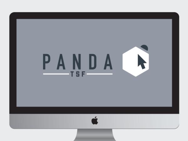 <span>Panda TSF logo</span><i>→</i>