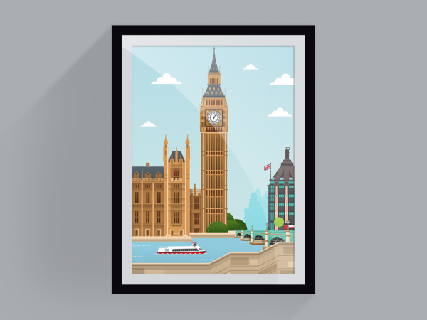 <span>Westminster Print (for London Transport Museum)</span><i>→</i>