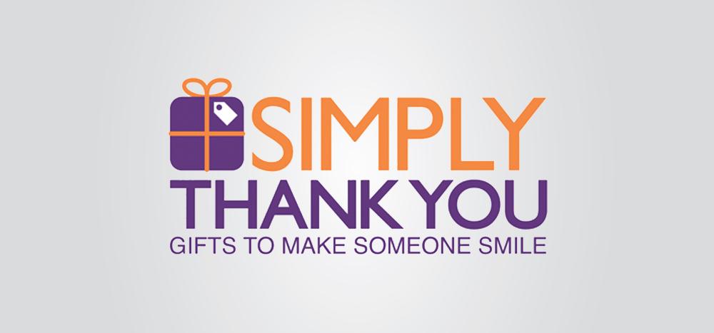 Thank You Logo Animation Simply Thank You Logo