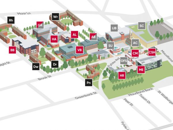 <span>UCLan Prospectus Map (close up)</span><i>→</i>